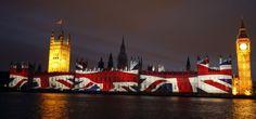 Londres saluda a sus terceros Juegos | Fotogalería | JJOO 2012 | EL PAÍS