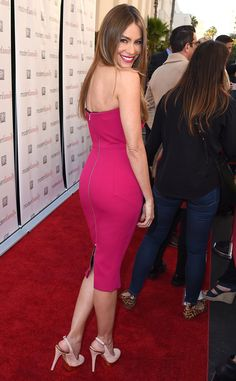 Modern Family ATAS Emmy Event: Party Pics: Hollywood