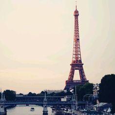 Paris, France. <3
