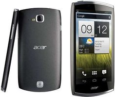 Acer CloudMobile S500  http://www.computerblog.ro/telefoane-mobile/acer-s500-romania-pret-bun.html