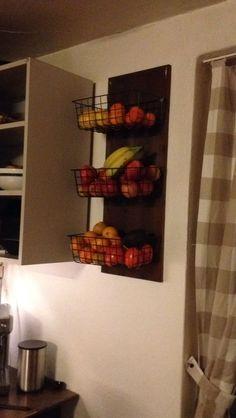 Fruity....