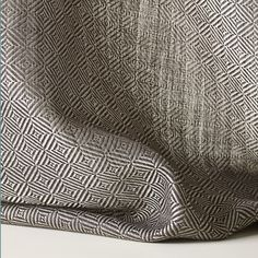 ZELO col. 003 by Dedar - The yarns are woven in a tiny herringbone pattern with diamond effect. In extra-width, elegant but also practical, Zelo confirms Dedar's savoir faire in creating technical fabrics with a natural look, and the added advantages of Trevira CS: washable, easy to use and care for, long-lasting and fire-retardant.