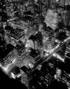 Photograph by Berenice Abbott  Berenice Abbott would have been 115 years old today. Heres a look at work from Depression-Era NYC.
