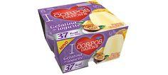Corpos Danone apresenta Gelatina de Iogurte | ShoppingSpirit