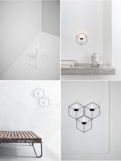 POV Candle holder by Note Design - via Coco Lapine