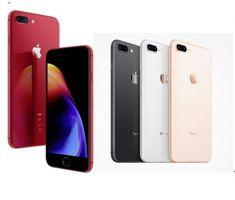 Apple iPhone 8 64 GB unlocked smartphone #cellphone #mobile #android #iphone Iphone 8 Plus, Apple Iphone, Iphone Deals, Smartphone, Android, Ios 11, Display Homes, Stereo Speakers