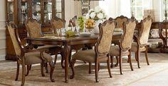elegant formal dining room sets formal dining room furniture designforlifeden in elegant dining room furniture sets How to Choose Elegant Dining Room Furniture Sets