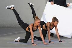 Cviky pre krajšie ženské telo: Takto dosiahnete štíhlejšie nohy a zbavíte sa tuku na vnútorných stehnách!