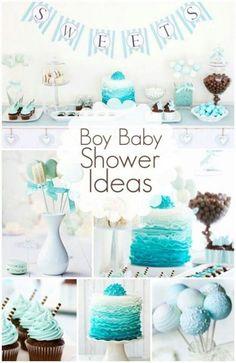 Sapatinho chá de bebê