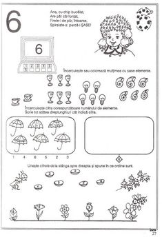 Kindergarten Worksheets, Preschool Activities, Fall Coloring Pages, Youth Activities, Paper Trail, Folder Games, Math Numbers, Classroom Management, Kids And Parenting