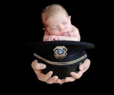 YOU ARE IN GOOD HANDS WITH LAW ENFORCEMENT TODAY