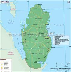 Check out the united arab emirates map maps pinterest united qatar worldmap gumiabroncs Choice Image