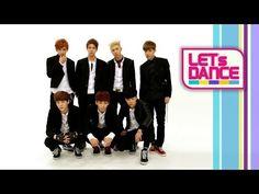 Let's Dance: BTS(방탄소년단) _ Boy In Luv(상남자) [ENG/JPN/CHN SUB] - YouTube