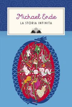 Livro. Italiano. Salani, 2017. ISBN 8893810751.