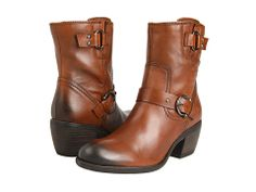 Clarks Mascarpone Cafe Boots. I love, love, love these boots! I have them in black and also in the brown.