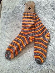 Ravelry: SGartshore's Felix Socks