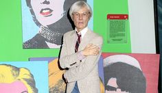It's being reported that dozens of Warhol's works have been found on numerous floppy disks that are dated back to 1985.