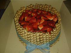 Jahudkovo - cokoladovy dortik pro milacka♡