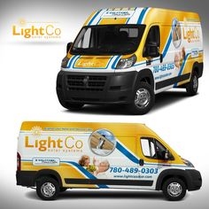 dfcab6f612 24 Best Chevy Express Van Wraps and Graphics images