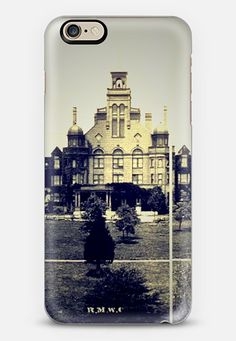 Main Hall iPhone 6 case by RMWC   Casetify