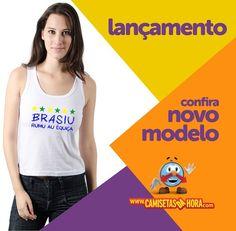 Brasiu Rumu Au Équiça : Brasiu Rumu Au Équiça=>  http://www.camisetasdahora.com/p-4-175-4131/Camiseta---Brasiu-Equica | camisetasdahora