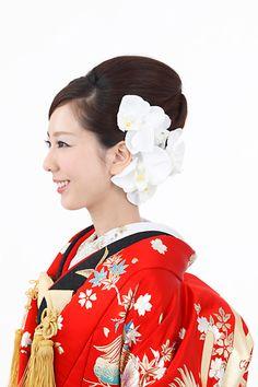 住吉大社吉祥殿   衣裳・美容   美容   和装ヘアメイク   大阪の住吉大社で神前結婚式