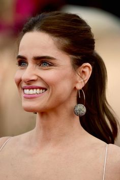 Hair and Makeup at SAG Awards 2016   Red Carpet Pictures   POPSUGAR Beauty