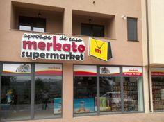 Spatios, amenajat cu gust si simt practic, noul #supermarket #Merkato din cartierul iesean Lunca Cetatuii a ales o solutie pentru #retail bazata pe #SmartCash RMS.   Instalarea si trainingul au fost realizate de colegii nostri de la IIRUC Service Moldova Nord, Centru de training si interventie Magister. Vedeti aici mai multe poze din #magazin si schita de dotare: http://www.magister.ro/portfolio/supermarket-merkato-iasi/
