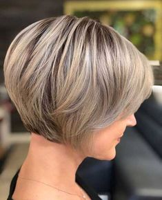 Chic Short Bob Haircuts | Hairstyles and Haircuts | Lovely-Hairstyles.COM