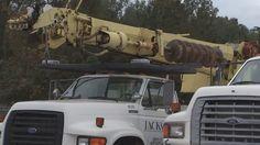 Power crews prepare for impact of Nate in Georgia | WSB-TV