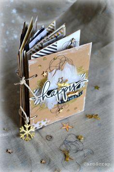 """Album """"Happy Birthday"""" Livre"""