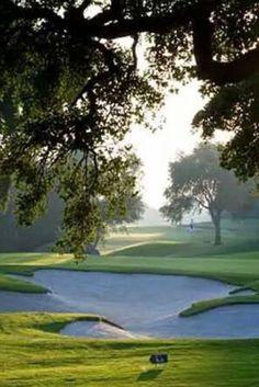 Sotogrande Golf Course, Spain
