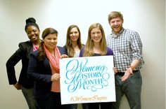 In honor of Women's History Month, the USC School of Social Work is sponsoring the #WomenInspire #BlogCarnival—a campaign focused on the women who inspire us to create change. Starting today and continuing throughout the month of March, we invite you to blog about a woman who has inspired you personally to take action in your community.
