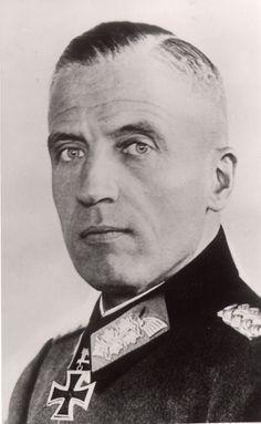Walther von Seydlitz-Kurzbach