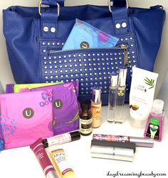 What's In My Purse Spring Edition - Spring Beauty essentials!