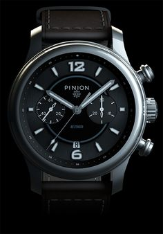The Pinion Revival 1969