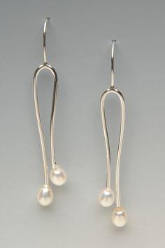 Silver Drops, Lonna Keller            - Gorgeous Gems!