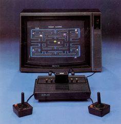 Atari (I)