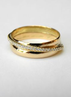Process old wedding rings - Processing old wedding rings – Goldsmith – Jeweler Sparkly Jewelry, Gemstone Jewelry, Jewelery, Jewelry Necklaces, Ring Verlobung, Ring Bracelet, Ring Necklace, Diamond Rings, Gold Rings