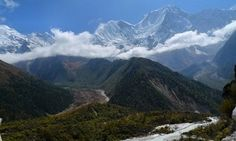 Manaslu the most beautiful region in Nepal and also the conservational one where you need a special permit to visit. here is the short guide on trekking to Manaslu. #Manaslutrekking #TrekkinginNepal #Abovethehimalaya