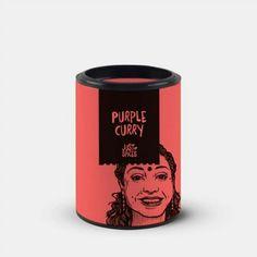 Hibiskus-Curry