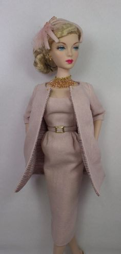 Rosaline for Vita Gene Tonner and friends 16 by MatisseFashions