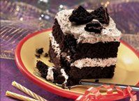 Cookies 'n Cream Mini Cheesecakes Recipe from Betty Crocker#?st=6=cupcakes#?st=6=cupcakes
