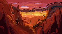 Man, Adventure Time Is Beautiful. Truer words were never spoken, Kotaku! Background Drawing, Cartoon Background, Animation Background, Adventure Tattoo, New Adventure Quotes, Adventure Couple, Adventure Travel, Adventure Awaits, Adventure Time Characters