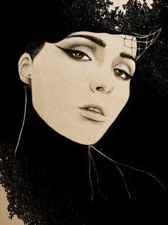 fashion illustrations by kelly thompson (36)