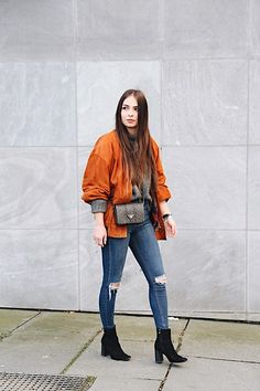 More looks by Jeany Roge: http://lb.nu/jeanneer  #casual #minimal #street