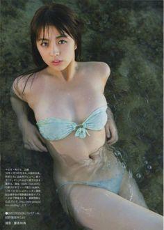 柳ゆり菜とかいう女の身体wwwwwwwww(※画像あり) : ラビット速報