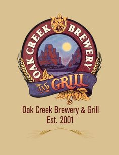 The finest Brewpub in Northern Arizona -very good reviews from the locals
