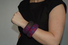 Βραχιόλι Felt Μαλλί 100 %Μερινός, Μπορντώ Τρίχρωμα, 2 Τεμ Handmade Bracelets, Jewelry Bracelets, Leather, Accessories, Homemade Bracelets, Ornament