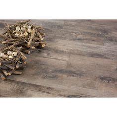 Hochwertig Fliesen In Holzoptik | Bodenfliese Sequina Walnuss 15x90cm ▻ Gratis Muster